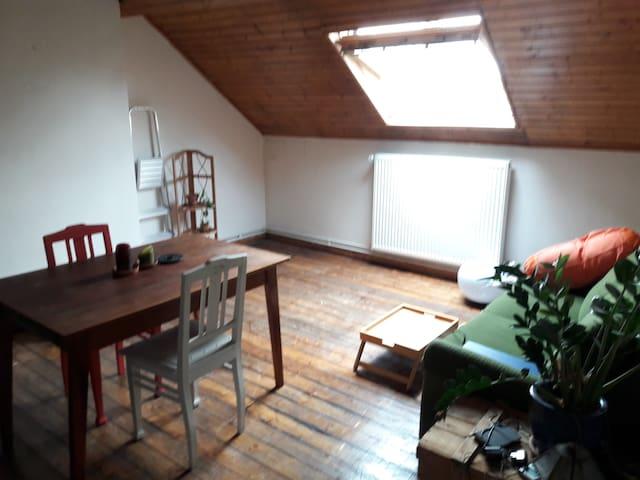 Appartement Etterbeek