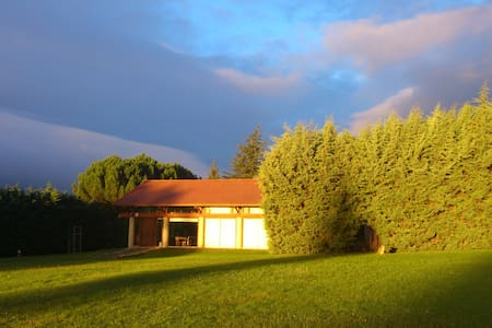 Casa del Prado Teatino
