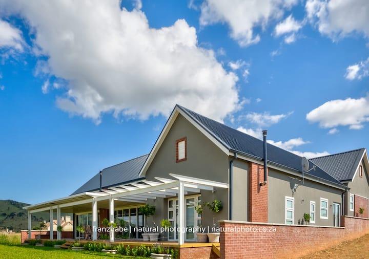 Highland Gate Estate - Luxury Home 803