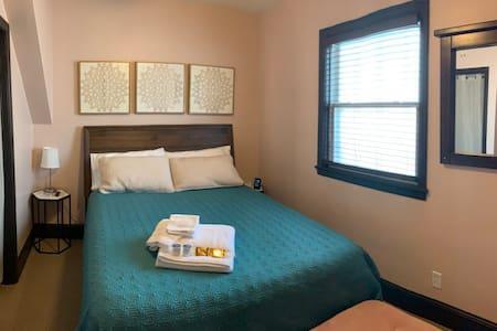 Outstanding guest room near Duchesne Academy - #6