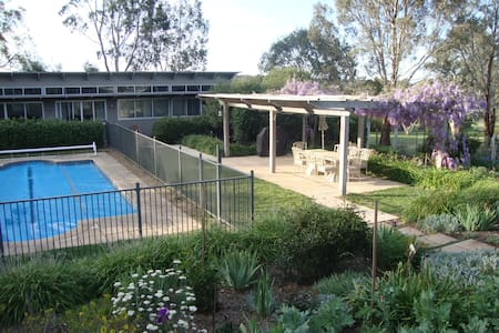 Oakbank Garden & Pool Retreat - Oakbank - Haus