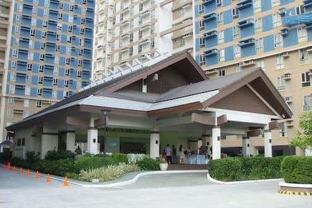 Condo at the heart of Manila