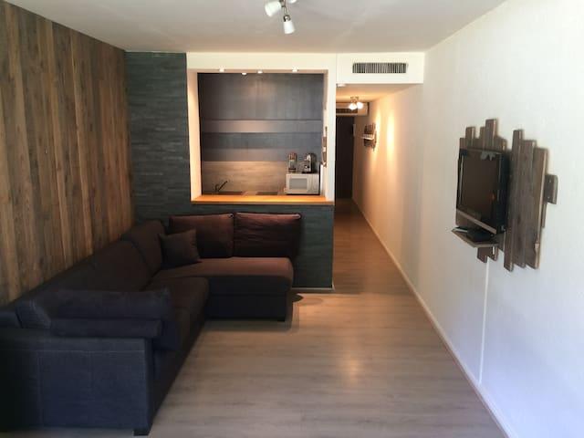 Les Deux Alpes - Bel appartement - 4/6pers - 40m² - Les Deux Alpes - Apartment