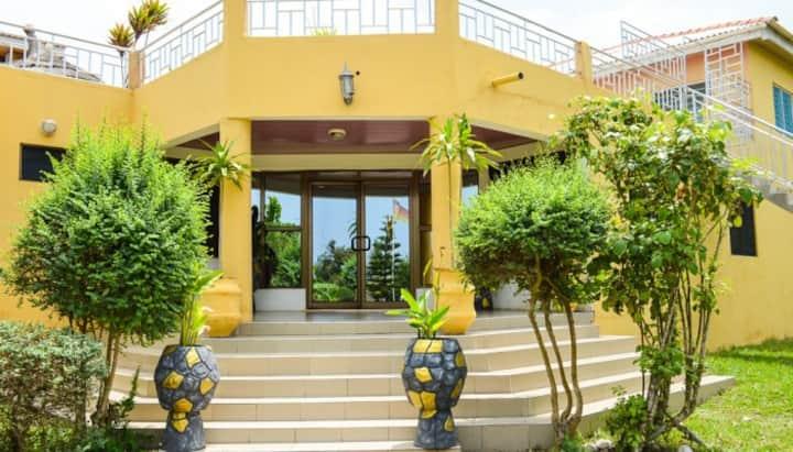 SIKASO BEACH HOTEL