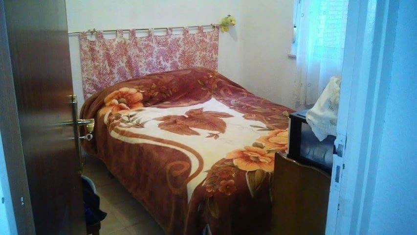 crozy room - Salamanca - House