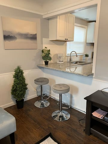 WOW!  Everything new!  Great location! (Guthrie)