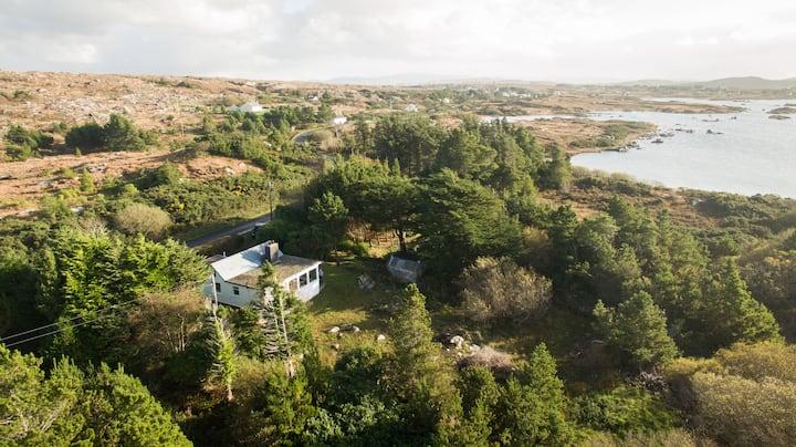 McColes Cottage on Wild Atlantic Way