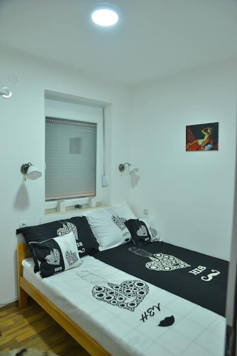 Apartman Suza