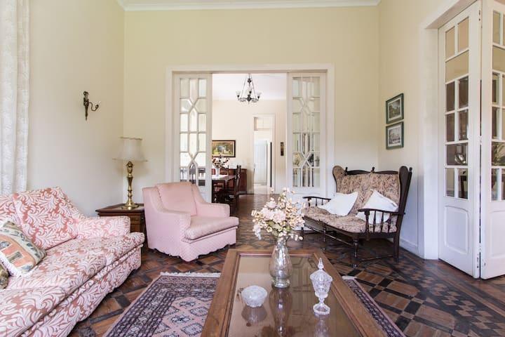 Cottage mountain house, short-term rent