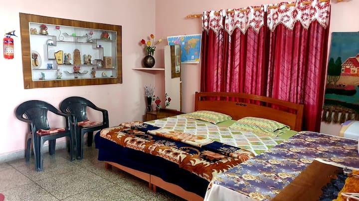 Convenient Entire Apartment at City heart Dehradun