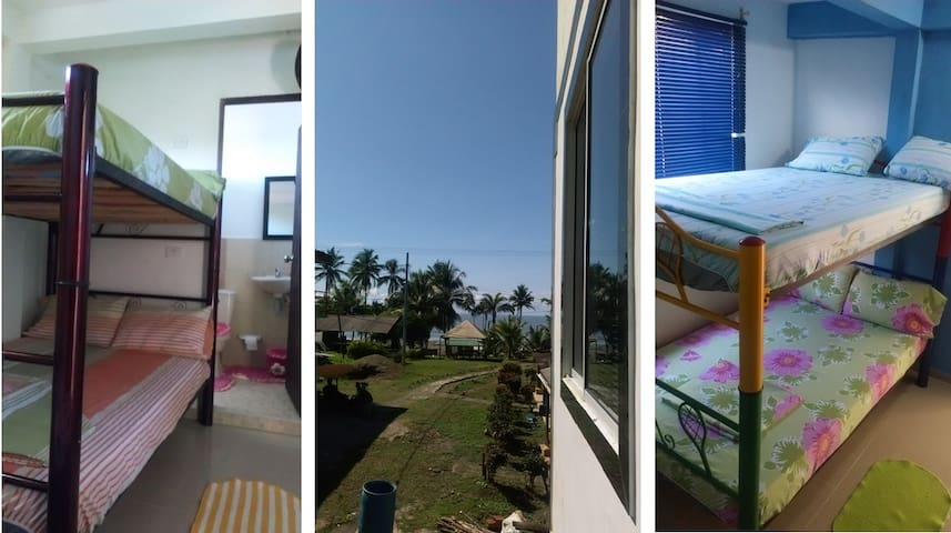 Alojamiento Playa Pianguita - Pianguita - Bed & Breakfast