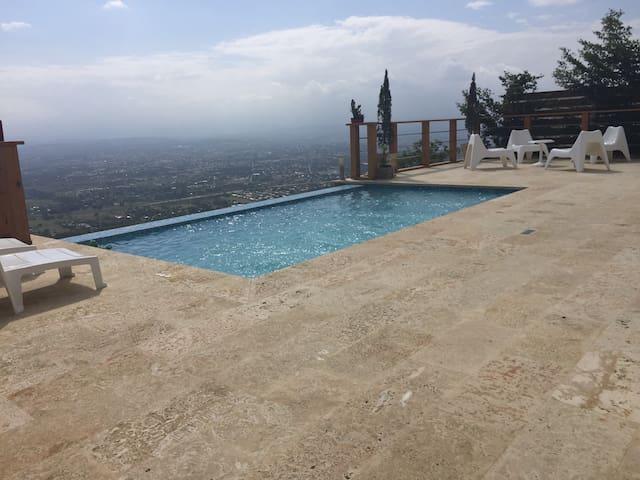 Villa Patricia Best in Santiago