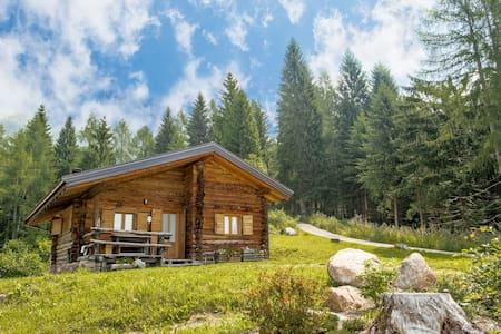 Baita Renzo - Castello Tesino - Cottage