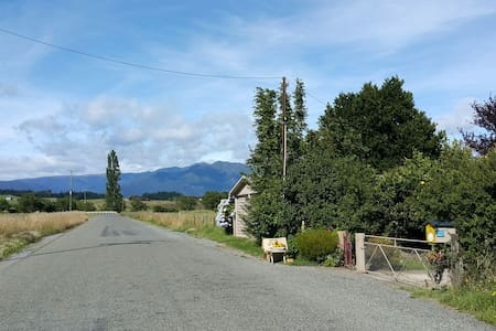 Friendly Rural Home 6mins to beach! - Takaka