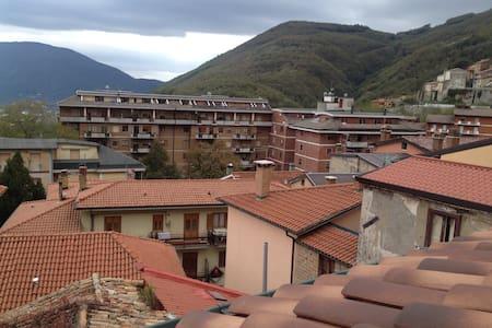 Mercogliano Nel Cuore Appartamento Rosso - Avellino - アパート