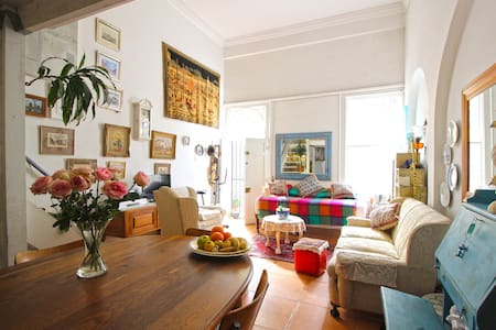 Charming, Cosy Home in Central De Waterkant - Kapstadt - Haus