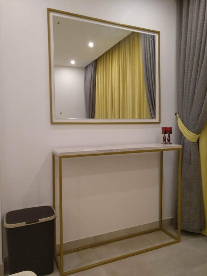 Frankincense 2, brand new one bed room apartment