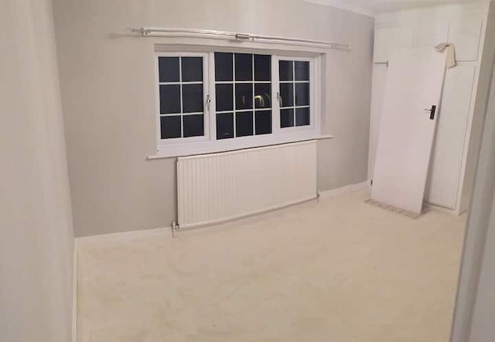 Private room within detached house