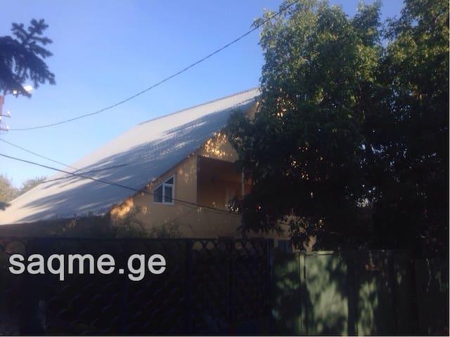 "House  ""UDZO"" - Tbilisi - House"