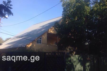 "House  ""UDZO"" - Tbilisi"