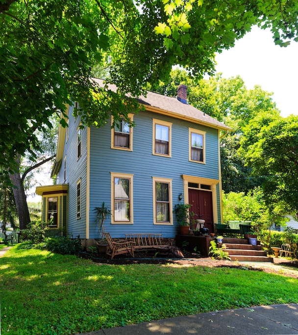 Bucks County Convenience Apartment Apartments For Rent In Riegelsville Pennsylvania United