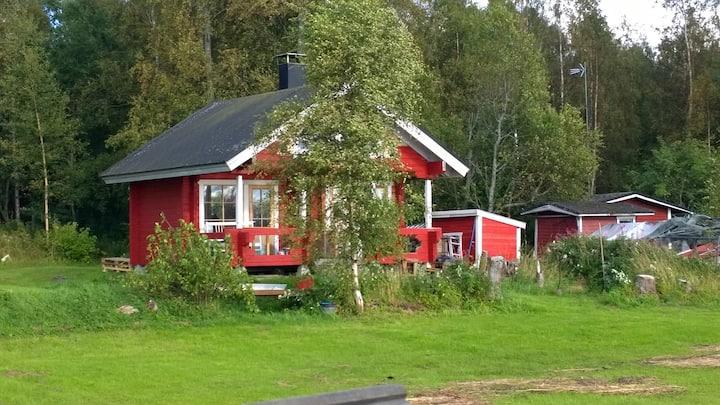Summercottage in the Pietarsaari archipelago