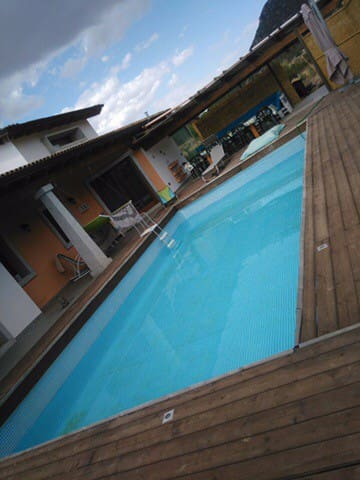 Villa PAN DI ZUCCHERO - Villamassargia  - Apartament