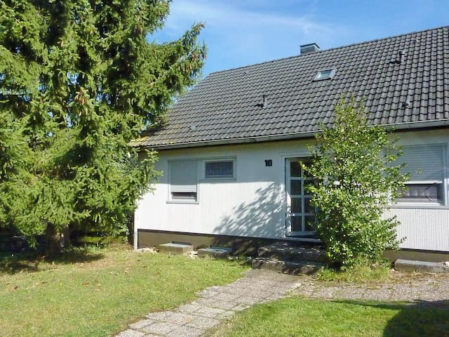 3-room apartment 80 m² Pusteblume in Manderscheid - Manderscheid - Apartament