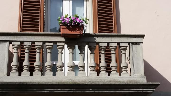 Casa d'Epoca Toscana
