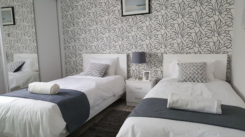 Luxury 2 bedroom apartment in Kato Paphos