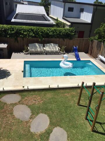 Stunning modern home ideal for 2018 GC Comm Games - Hawthorne - House