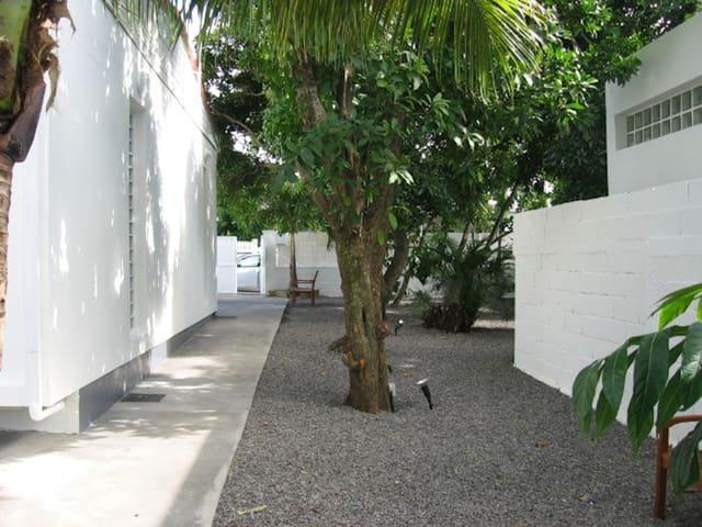 Maison de Marthe - Basse-Terre - Talo