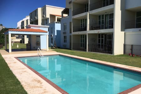 Bahia Real B203 private 1 -bdr near 3 beaches. - Flat