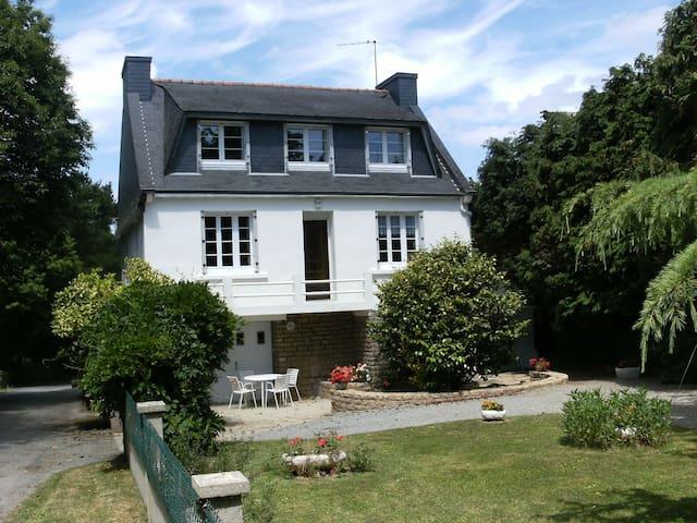 Maison individuelle à Concarneau