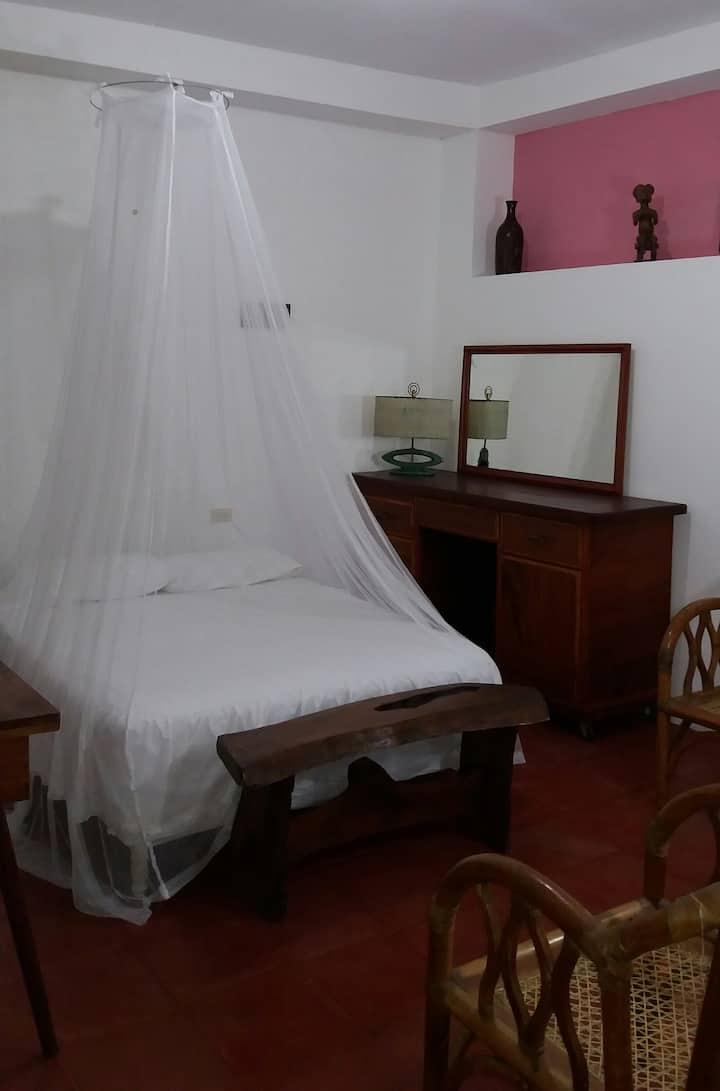 Habitación Privada 1 en Diriamba. Carazo.