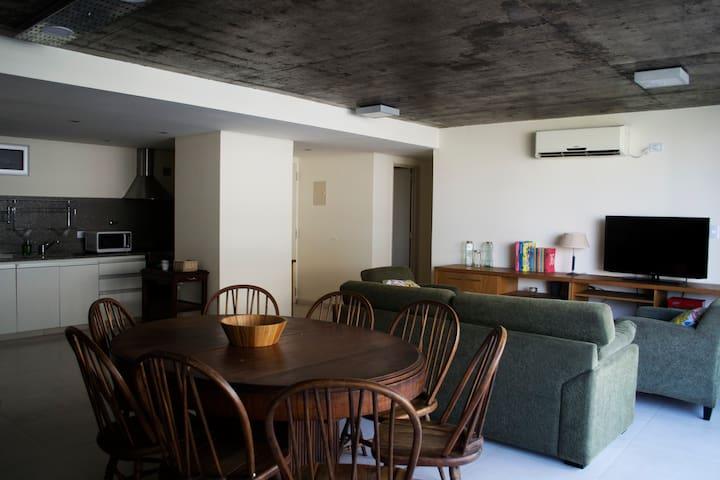 Moderno departamento 3dorm en La Plata