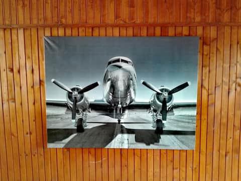Avión Armenio