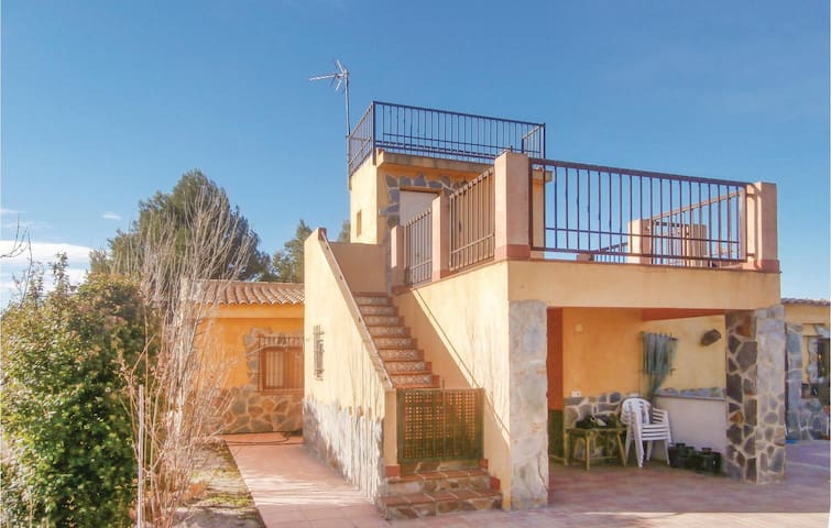 Holiday cottage with 2 bedrooms on 90m² in Cieza