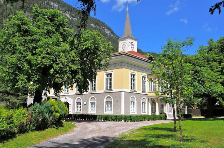 Herrschaftshaus Theresienhof