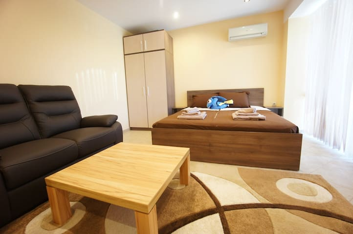 Kabakum holiday studio apartment 2