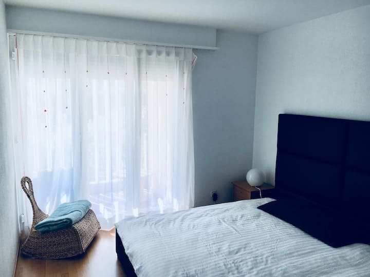 FRI47 - Apartment of 3 Rooms *Fribourg City*