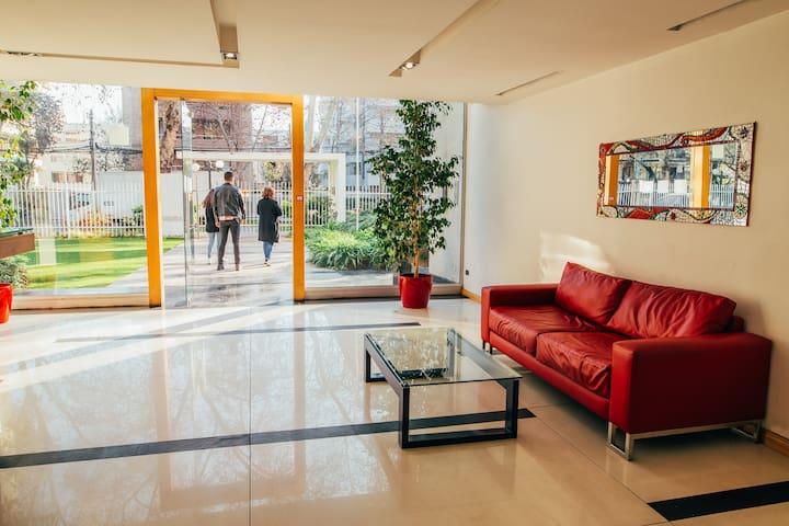 Apartamento Costanera Center