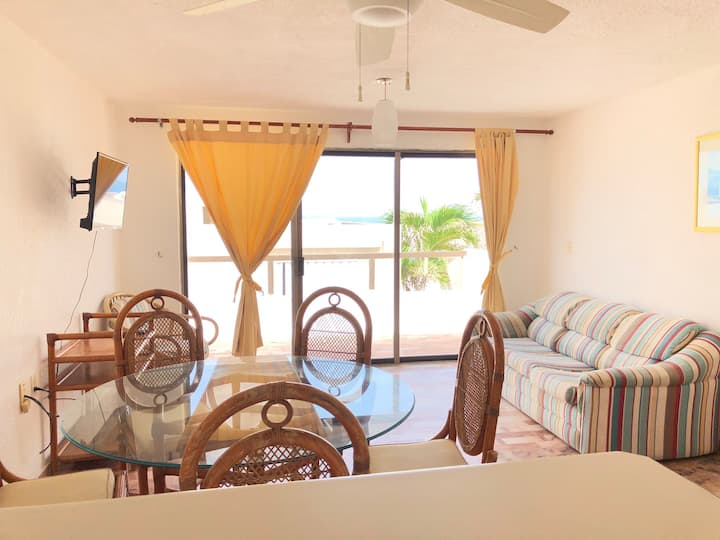 Cutie beach loft, Marlin beach, Hotel Zone