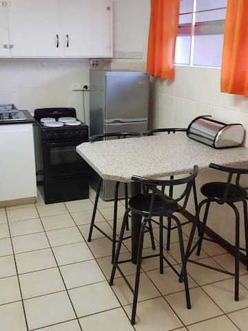 Accommodation for holiday or work related