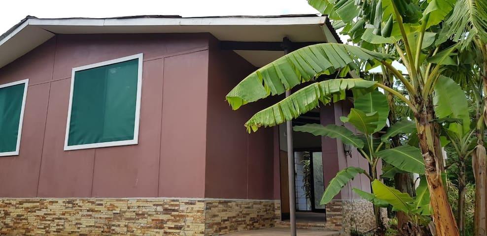 ROUGE HOUSE, HABITACIÓNES PRIVADAS