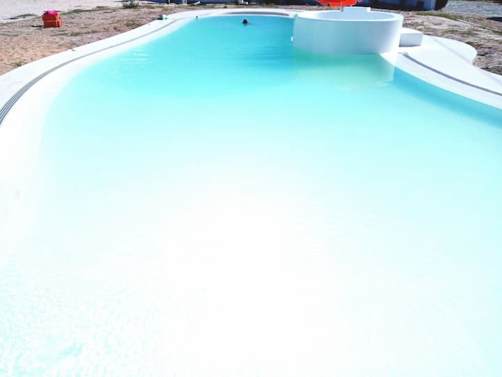Vila Rosa apartments, wi-fi, swiming pool, parking