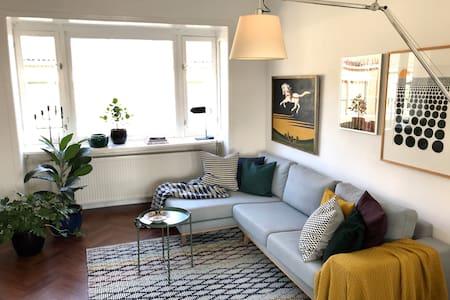 Entire apartment in Arnhems Fashion District