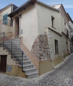 Antonella-della-Carminella - House
