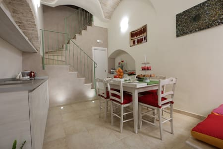 B&B Casa Rubis Rooms (3 beds) - Ruvo di Puglia - Bed & Breakfast
