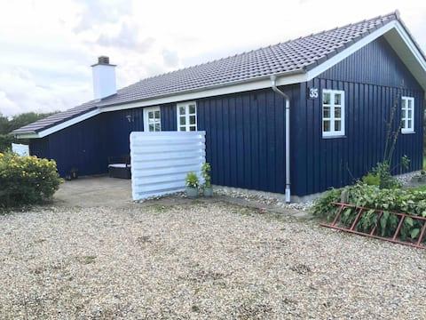 Accogliente cottage - perfetto per famiglie